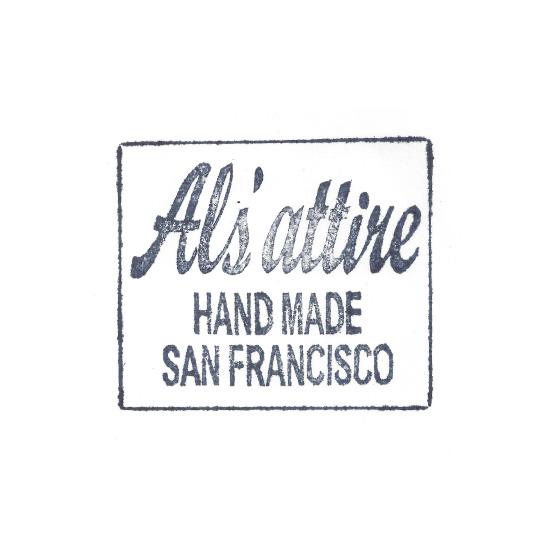 Al's Attire