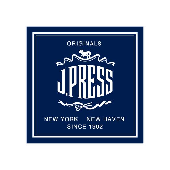 J.PRESS