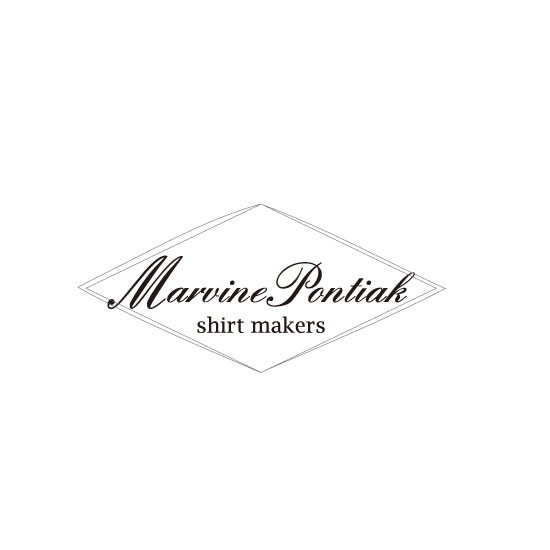 Marvine Pontiak shirt makers